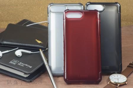 【599免運】UAG iphone各型號 iphone 12 13 pro max軍規防摔殼 PLYO 透色 美國品牌
