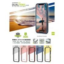 【599免運】PUREGEAR 普格爾 Iphone12/12pro/12promax手機殼 透明 軍規防摔殼 保護殼