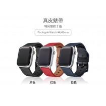 【599免運】GRAMAS applewatch手錶帶 42/44mm 義大利小牛皮 真皮 錶帶 日本 東京 職人品牌