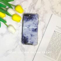 【599免運】Chiclobe奇可 水墨樣式 反重力 四角防摔殼 iphone各型號 SE2手機殼