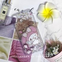 【599免運】正版授權 三麗鷗 美樂蒂手機殼 IphoneXs/Xsmax/XR