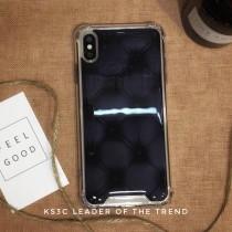 【599免運】Chiclobe 沙發 反重力四角防摔殼 iphone各型號 三星