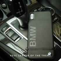 【599免運】BMW手機殼  先創總代理 皮革 高質感 寶馬 iphoneXSAMX/XR