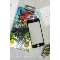 【599免運】膜皇 iPhone6/7/8/X/Xs/XR/Xs max 日本旭硝子 3D滿版 鋼化玻璃 保護貼 超滑順