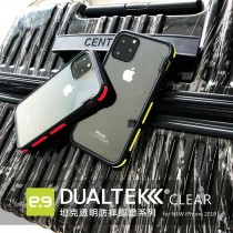 【599免運】PUREGEAR 普格爾 Iphone11/11pro/11promax防摔殼 坦克透明軍規 防摔殼 i11手機殼