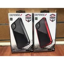 【599免運】DEFFENSE 刀鋒 iphone各型號 三星手機殼 軍規防摔殼 SE2手機殼