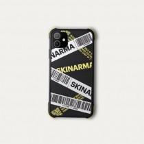 【599免運】Skinarma 3米防摔 軍規防摔殼 手機殼 iphone 12 mini 12 pro max手機殼